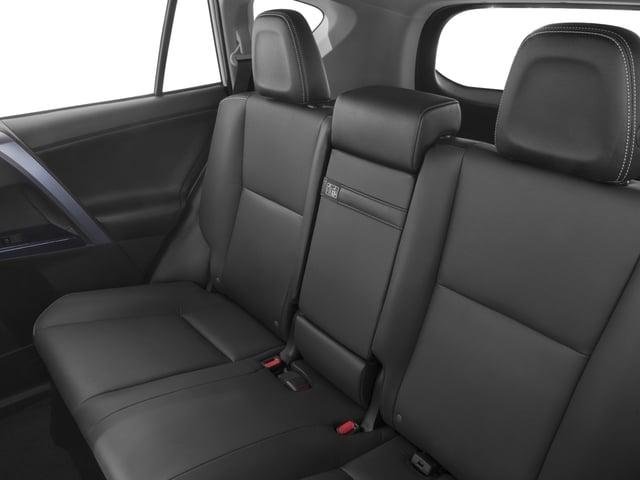 2018 Toyota RAV4 Hybrid Limited AWD - 17114225 - 12