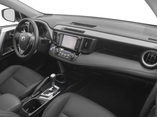 2018 Toyota RAV4 Hybrid Limited AWD - 17114225 - 14