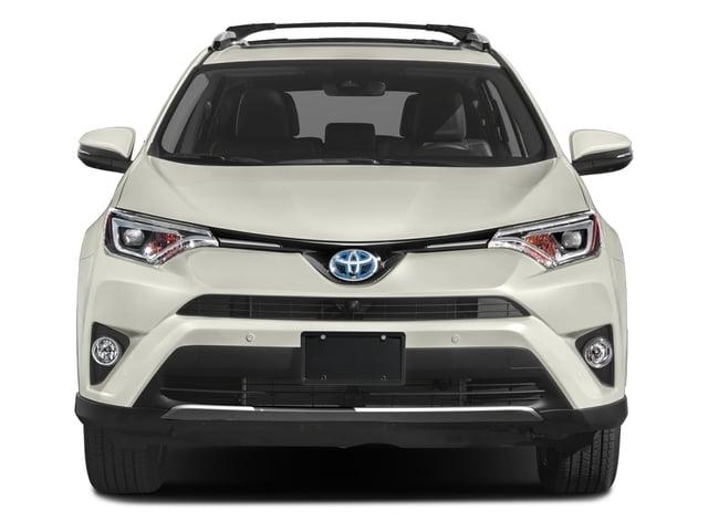 2018 Toyota RAV4 Hybrid Limited AWD - 17114225 - 3