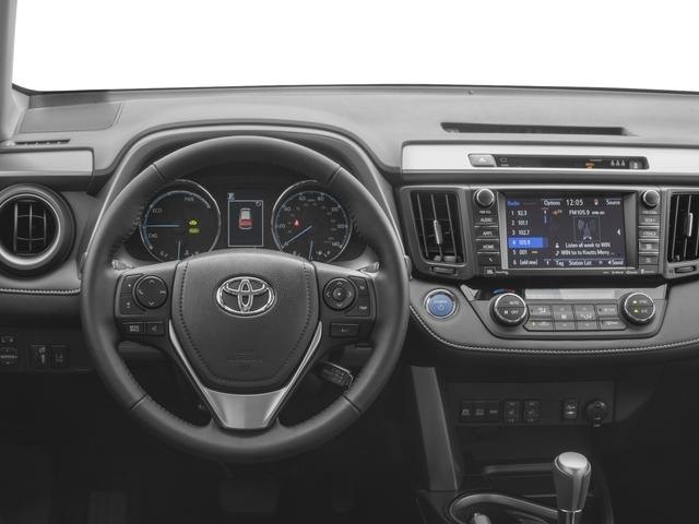 2018 Toyota RAV4 Hybrid Limited AWD - 18368548 - 5