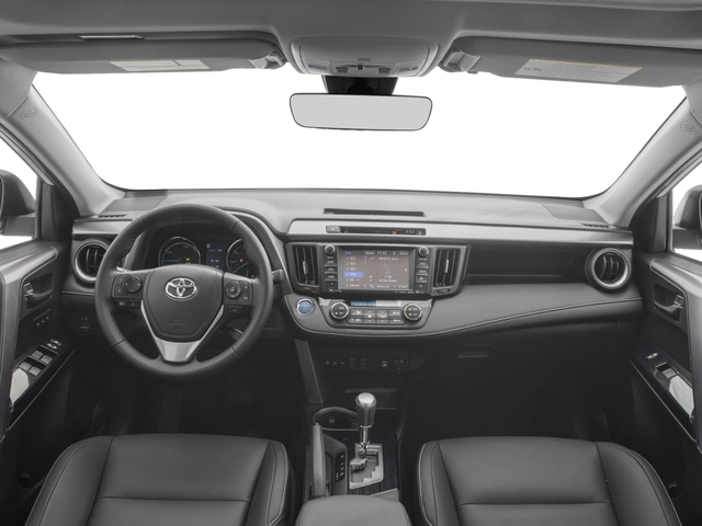 2018 Toyota RAV4 Hybrid Limited AWD - 18368548 - 6