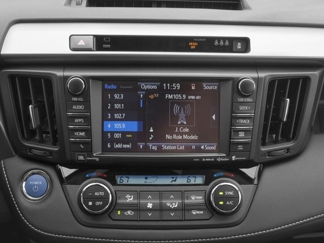 2018 Toyota RAV4 Hybrid Limited AWD - 18368548 - 8