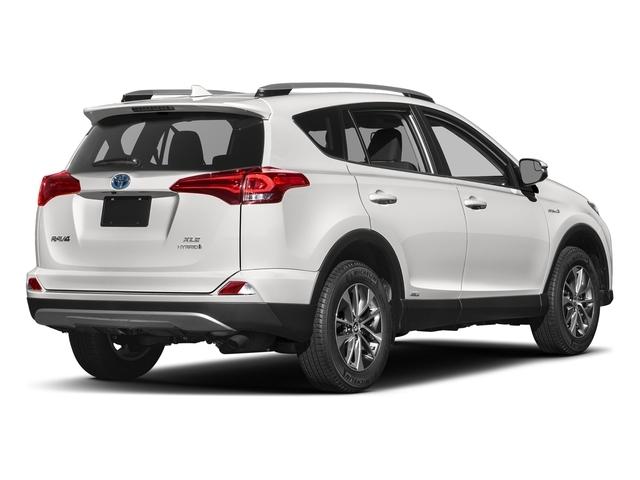 2018 Toyota RAV4 Hybrid XLE AWD - 17424151 - 2