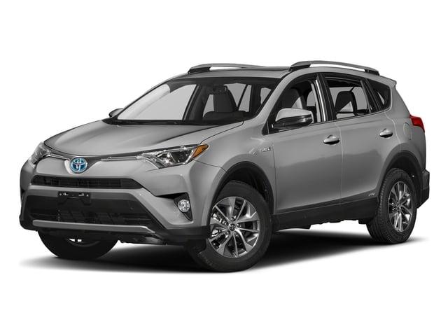 2018 Toyota RAV4 Hybrid XLE AWD - 17155456 - 1