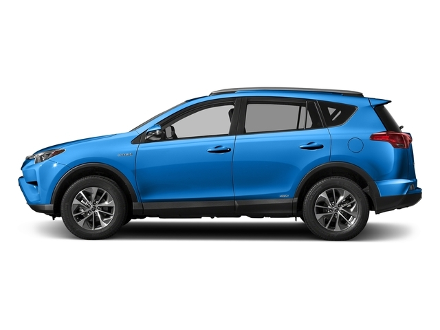 2018 Toyota RAV4 Hybrid XLE AWD - 17353350 - 0