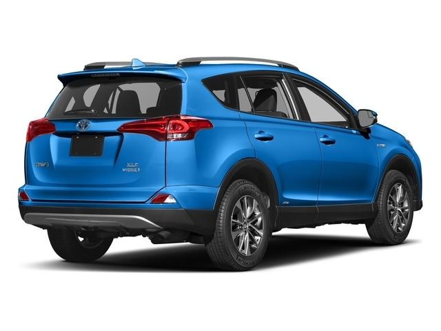 2018 Toyota RAV4 Hybrid XLE AWD - 17353350 - 2