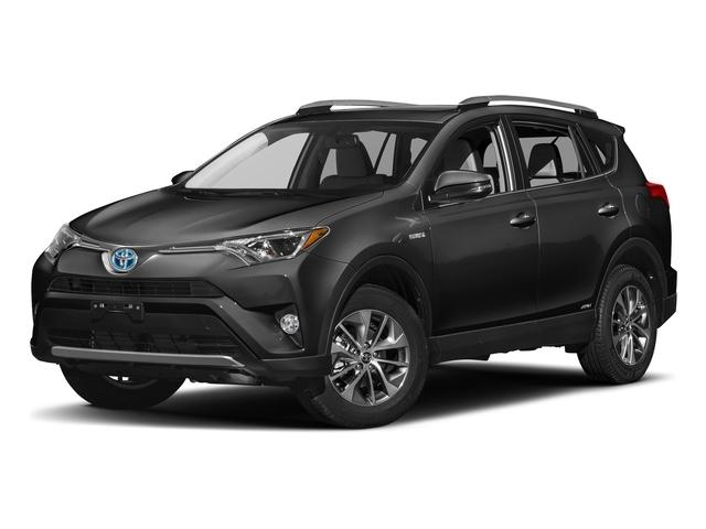 2018 Toyota RAV4 Hybrid XLE AWD - 17377875 - 1