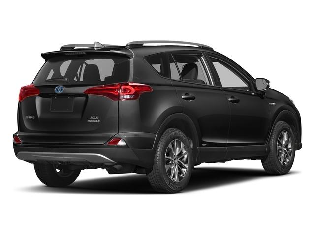 2018 Toyota RAV4 Hybrid XLE AWD - 17411667 - 2