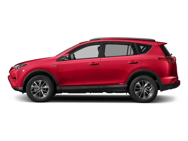 2018 Toyota RAV4 Hybrid XLE AWD - 18092756 - 0