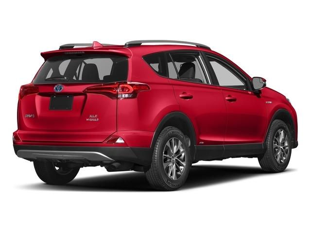 2018 Toyota RAV4 Hybrid XLE AWD - 18092756 - 2