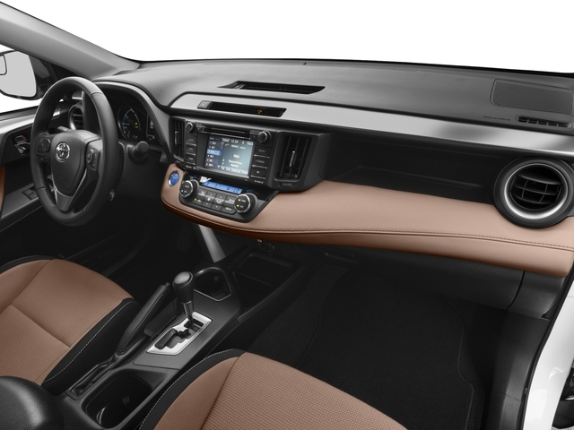 2018 Toyota RAV4 Hybrid XLE AWD - 17353350 - 14