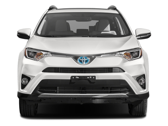 2018 Toyota RAV4 Hybrid XLE AWD - 17377875 - 3
