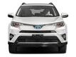 2018 Toyota RAV4 Hybrid XLE AWD - 17353350 - 3
