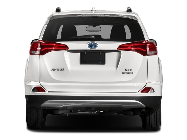 2018 Toyota RAV4 Hybrid XLE AWD - 17353350 - 4