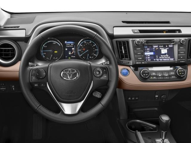2018 Toyota RAV4 Hybrid XLE AWD - 17377875 - 5