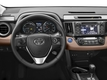 2018 Toyota RAV4 Hybrid XLE AWD - 17353350 - 5