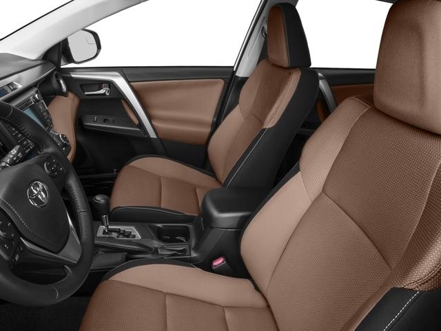 2018 New Toyota Rav4 Hybrid Xle Awd At Toyota Of
