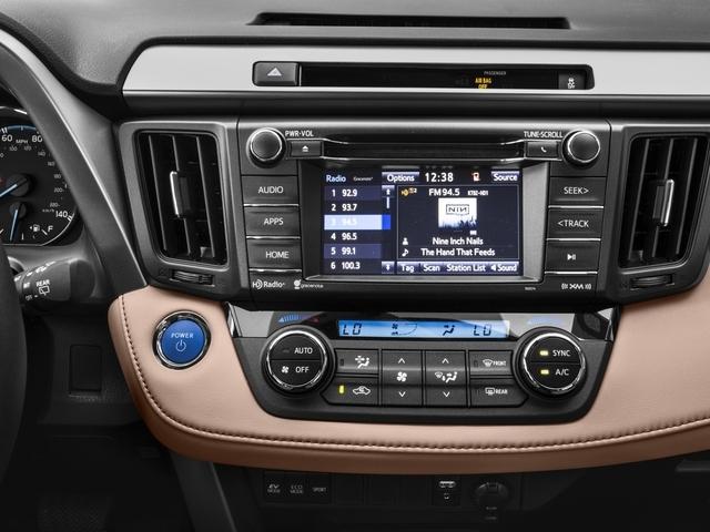 2018 Toyota RAV4 Hybrid XLE AWD - 17377875 - 8