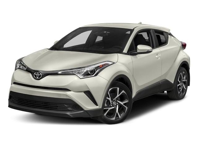 2018 Toyota C-HR XLE FWD - 17389489 - 1