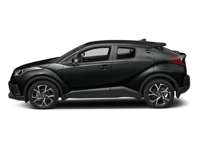 Dealer Video - 2018 Toyota C-HR XLE Premium FWD - 17860331