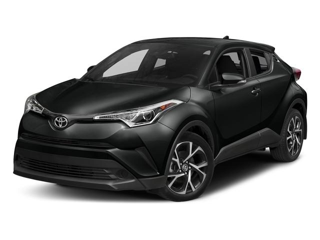 2018 Toyota C-HR XLE FWD - 18132298 - 1