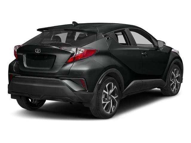 2018 Toyota C-HR XLE FWD - 18132298 - 2