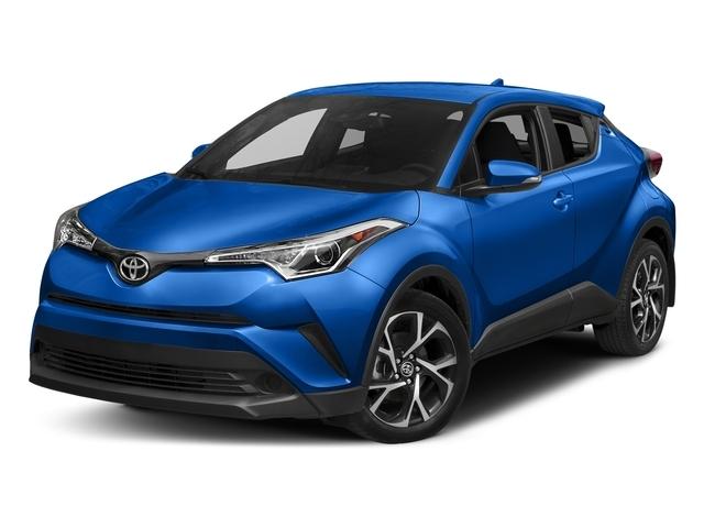 2018 Toyota C-HR XLE Premium FWD - 17114235 - 1
