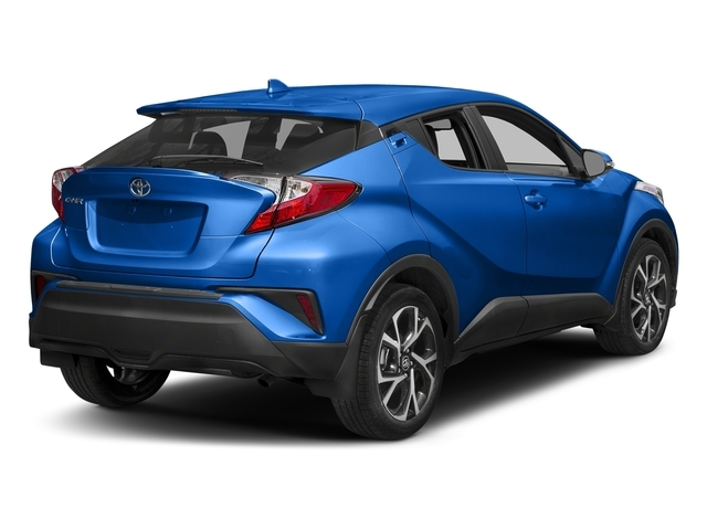 2018 Toyota C-HR XLE Premium FWD - 17114235 - 2