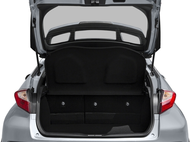 2018 Toyota C-HR XLE FWD - 18588851 - 9