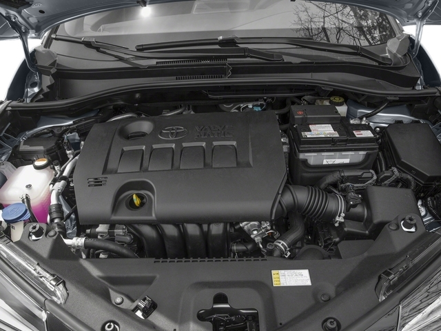 2018 Toyota C-HR XLE FWD - 17411672 - 10