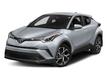 2018 Toyota C-HR XLE FWD - 18588851 - 1