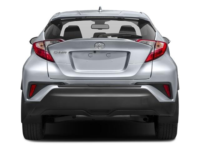 2018 Toyota C-HR XLE FWD - 18588851 - 4
