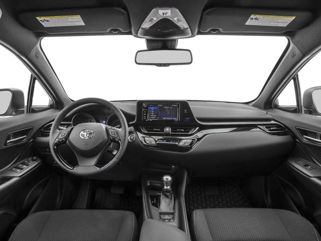 2018 Toyota C-HR XLE FWD - 18588851 - 6