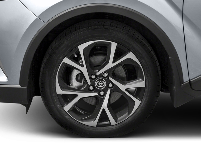 2018 Toyota C-HR XLE FWD - 17411672 - 8