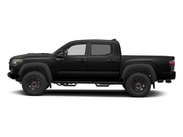 2018 Toyota Tacoma TRD Pro Double Cab 5' Bed V6 4x4 Automatic - 17308227 - 0