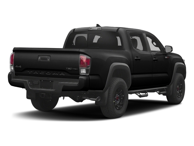 2018 Toyota Tacoma TRD Pro Double Cab 5' Bed V6 4x4 Automatic - 17308227 - 2