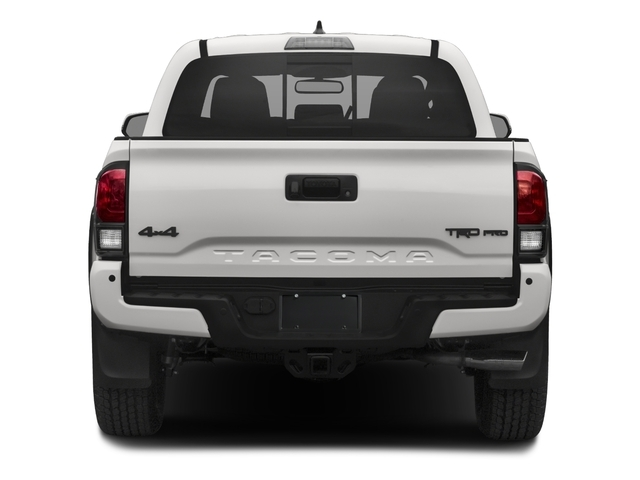 2018 Toyota Tacoma TRD Pro Double Cab 5' Bed V6 4x4 Automatic - 17308227 - 4