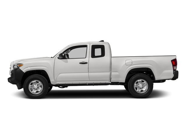 2018 Toyota Tacoma SR Access Cab 6' Bed I4 4x2 Automatic Truck  - 5TFRX5GN7JX124132 - 0