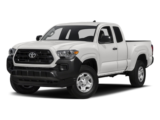 2018 Toyota Tacoma SR Access Cab 6' Bed I4 4x2 Automatic Truck  - 5TFRX5GN7JX124132 - 1