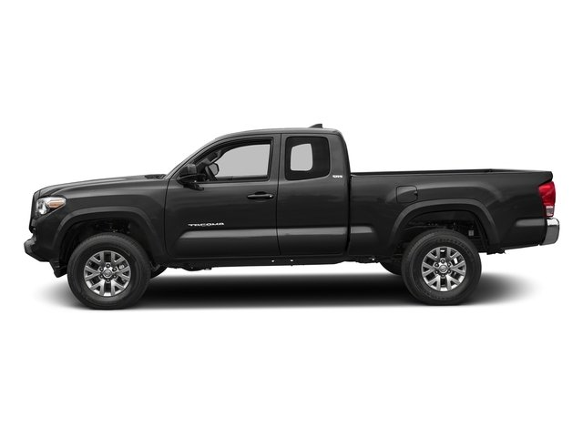 Dealer Video - 2018 Toyota Tacoma SR5 Access Cab 6' Bed V6 4x4 Automatic - 17873618