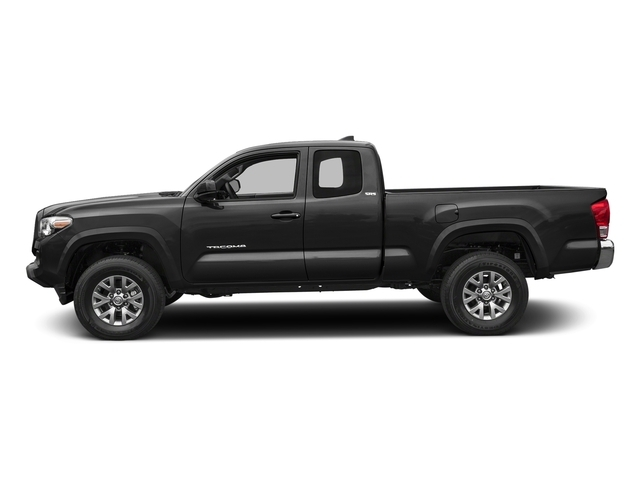 2018 New Toyota Tacoma Sr5 Access Cab 6 Bed I4 4x4 Automatic At