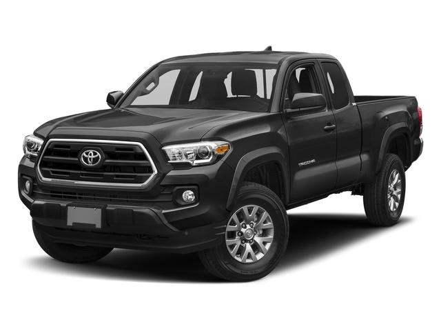 2018 Toyota Tacoma SR5 Access Cab 6' Bed V6 4x4 Automatic - 18484252 - 1