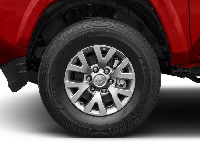 2018 Toyota Tacoma SR5 Access Cab 6' Bed V6 4x4 Automatic - 17237880 - 9