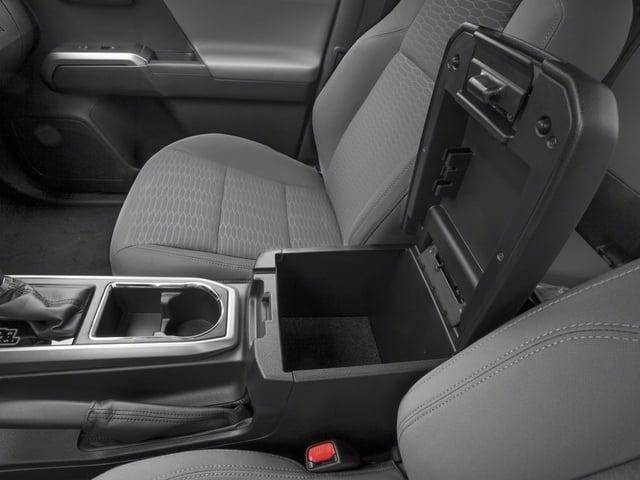 2018 Toyota Tacoma SR5 Access Cab 6' Bed V6 4x4 Automatic - 17237880 - 13