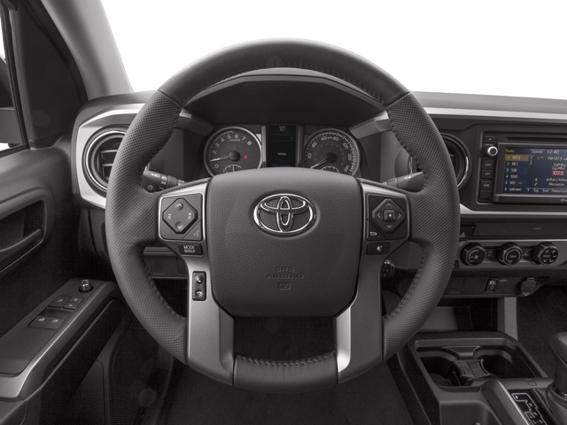 2018 Toyota Tacoma SR5 Access Cab 6' Bed V6 4x4 Automatic - 18484252 - 5