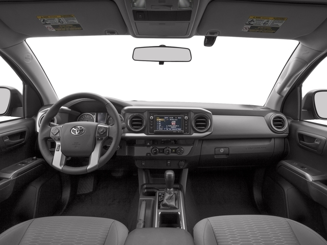 2018 Toyota Tacoma SR5 Access Cab 6' Bed V6 4x4 Automatic - 17237880 - 6