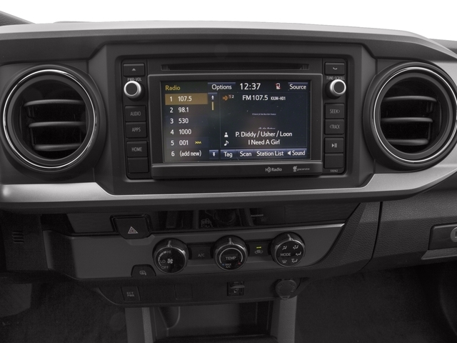 2018 Toyota Tacoma SR5 Access Cab 6' Bed V6 4x4 Automatic - 18484252 - 8