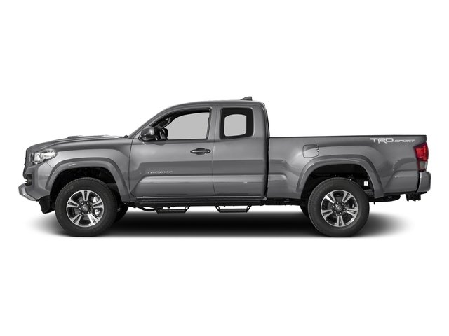 Dealer Video - 2018 Toyota Tacoma TRD Sport Access Cab 6' Bed V6 4x4 MT - 17105799