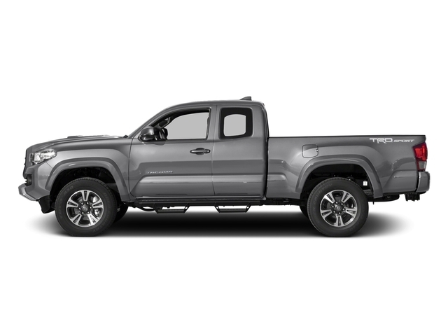2018 Toyota Tacoma TRD Sport Access Cab 6' Bed V6 4x4 Automatic - 18097140 - 0