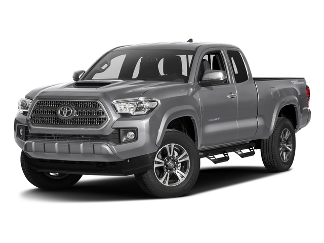 2018 Toyota Tacoma Trd Sport Access Cab 6 Bed V6 4x4 Mt Truck Extended Cab Long Bed For Sale In